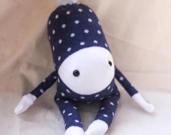 Sock Monster – Prince - Pocket Size