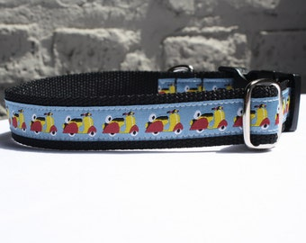 Scooter Dog Collar