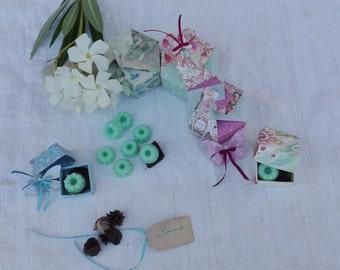mini soap