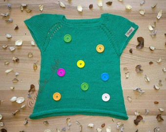 T-shirt for kids 1,5-3y.o