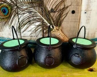 Witch Cauldron Bath Bomb