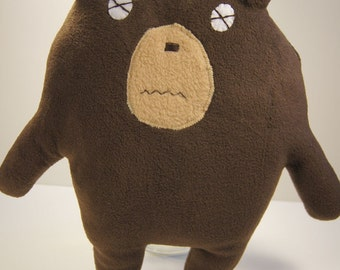 Bear Republic Big bear series bear number 10 PLUSH