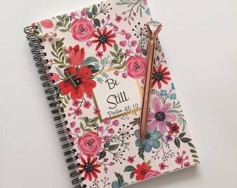 Prayer Journal/Notebook Kit