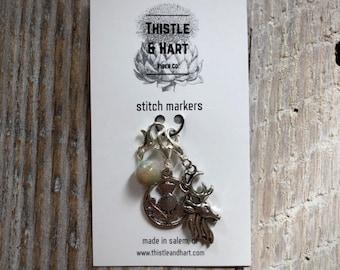 Crochet Stitch Markers