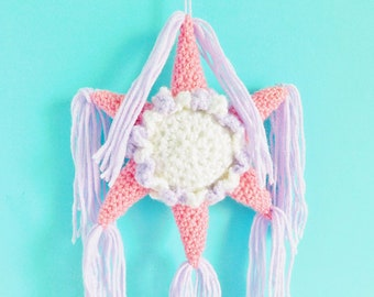 Pastel Spring Piñata