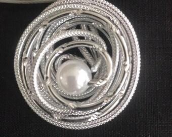 Handmade Aluminum Wire Necklace