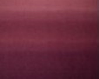 Ombre Plum by V and Co 25cm