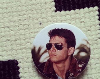 "badge ""maverick - top gun"""