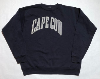 Vintage Cape Cod Crew Neck Sweatshirt