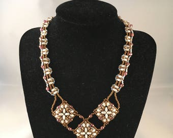 Victorian Splendor Necklace