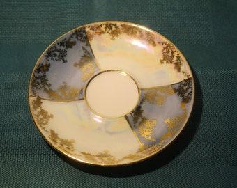 Vintage Winterling Porcelain Saucer