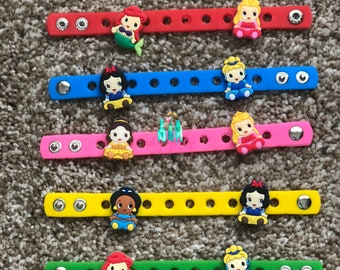 Princess Theme Bracelet PARTY FAVORS
