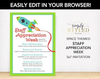 employee appreciation party flyer people davidjoel co