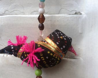 Gujarat bird Garland