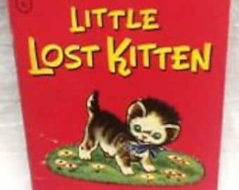 BKCH005.  Whitman Tiny Tales books