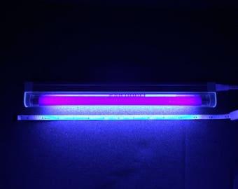 "UltraRail® Series Black Light Fixture 12"""