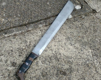 The Last Of Us / Friday The 13th Machete Cosplay Prop