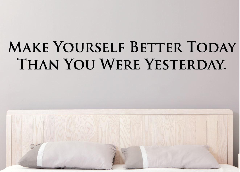Description. Make Yourself ...