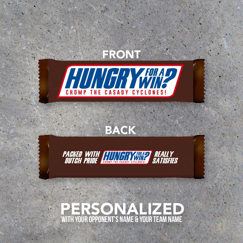 snickers wrapper template - Acur.lunamedia.co