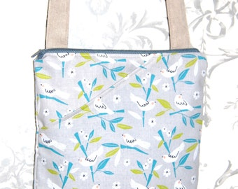 Small Bird Bags, Small Bags, Bird Bags, Gifts for Her, Girls Birthday Gifts, Small Handbags, Child's Bags, Child's Bird Bags, Bird Handbags