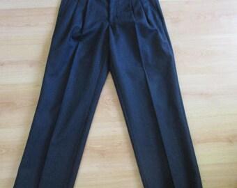 Pants size 42 black Lacoste in-72%