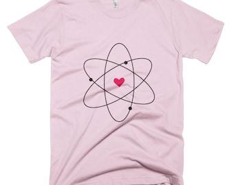 Atom  - Physics T-shirt