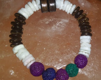 Youth essential oil diffuser bracelet