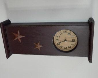 Primitive star Clock