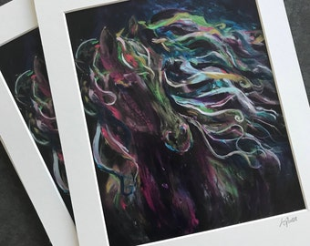 Freedom, Limited Edition mini-prints!!