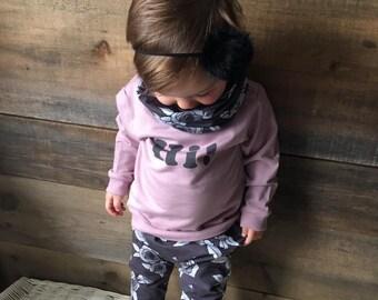 Grow with me pants, monochrome rose flowers with leaves, tropical, harem, 0-12M, 6M-3Y, 3Y-6Y, babies, toddlers, kids, biological cotton