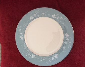 Royal Doulton Reflection Salad Plate 9""