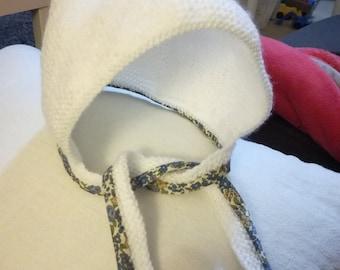 Beanie Baby bonnet 0/3 months