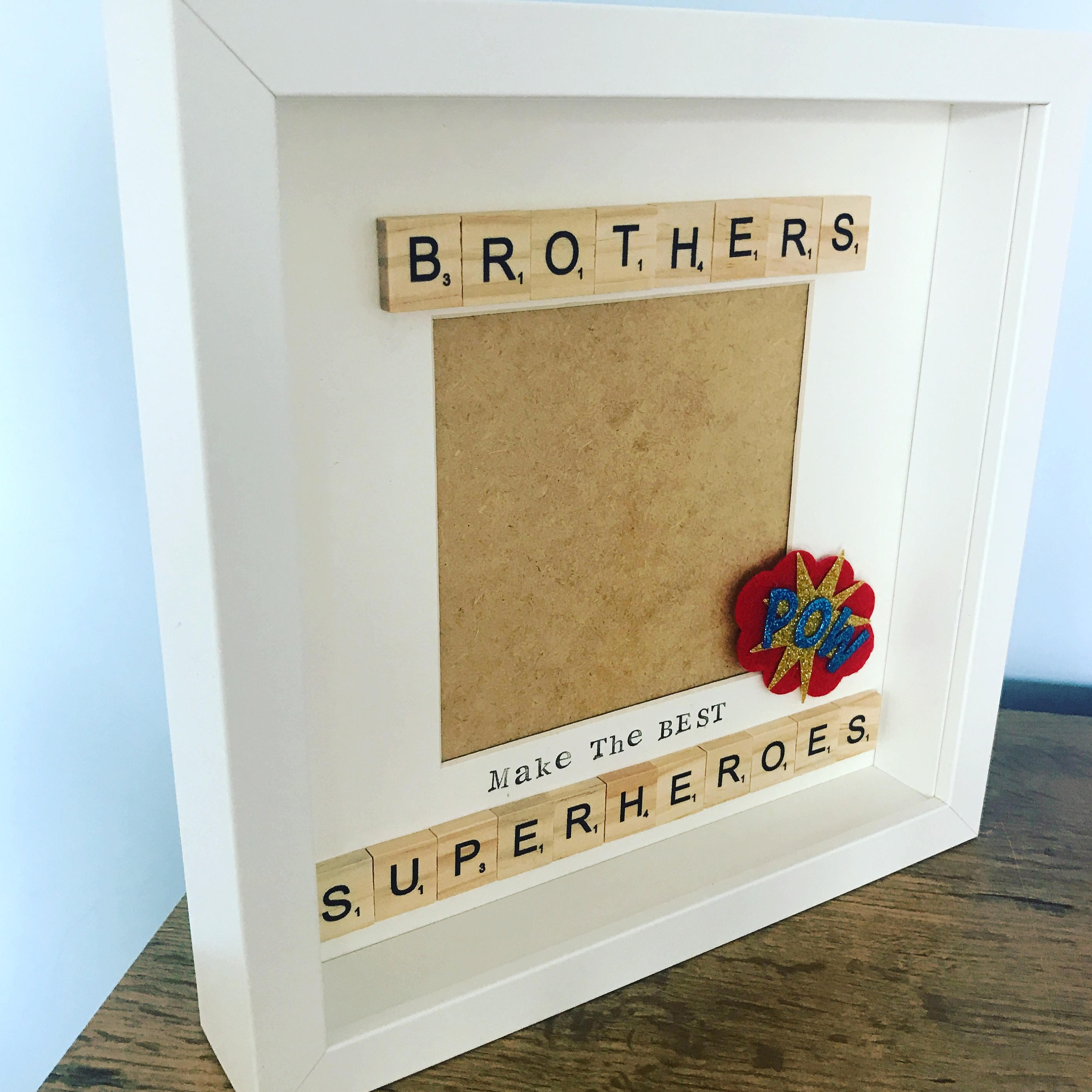 Old Fashioned Frame Brothers Illustration - Ideas de Marcos ...