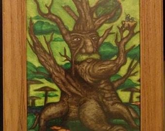 Branchbeard Mudroots