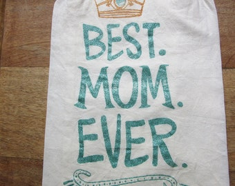Mother's Day Dishtowels