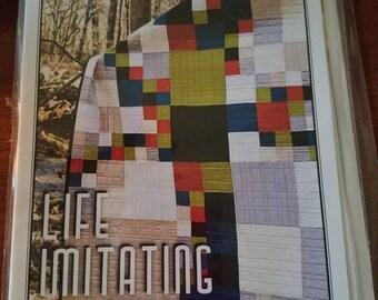 Life Imitating Quilts pattern
