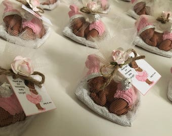 Baby Shower Guest Favors