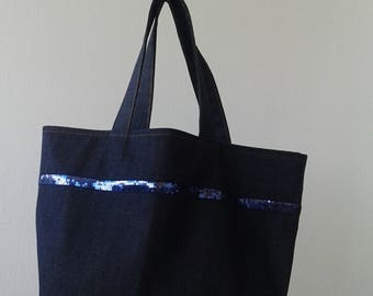 Clearance sale - Beach jeans bag