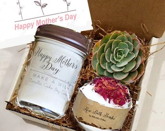 Mother's Day Gift, Thinking of You Gift   Thank You Gift   Friend Gift   Get Well Gift   Best Friend Gift  Gift For Her