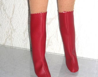 Boots shoes for doll Cathie cathy Bella 48 cm 50cm