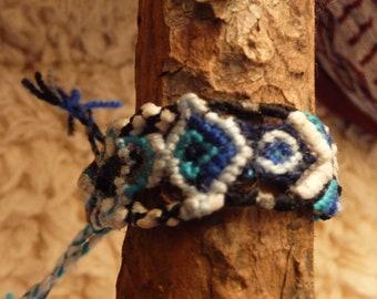 Bracelet Brazilian 1.5 cm