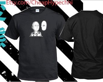 Ok One punch man Oppai saitaman genos  T-shirt Tee shirt