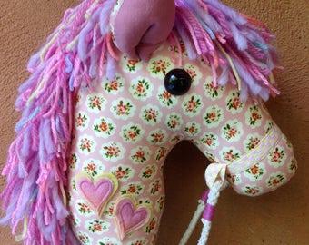STRAWBERRY SHORTCAKE - Hobby Horse