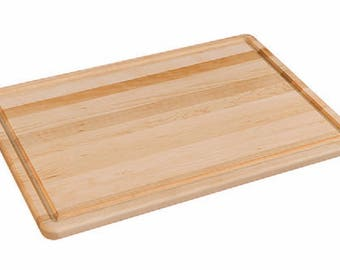 Maple Cutting Board 14 X 20in.