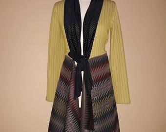 long jacket ASAHAR