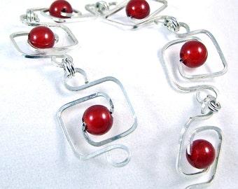 Kit - Geometric Squares Bracelet