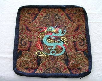 PILLOW SHAM  - Dragon