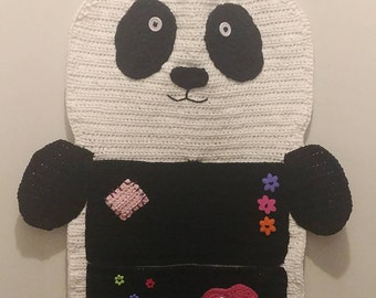 Panda Wall Organizer