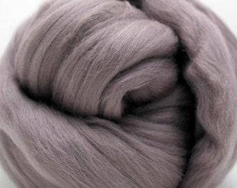 4 oz. Merino Wool Top Majestic