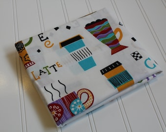 Coffee Fabric by Blank Quilting